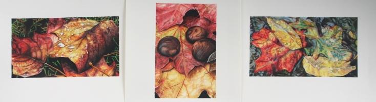 Autumn trilogy
