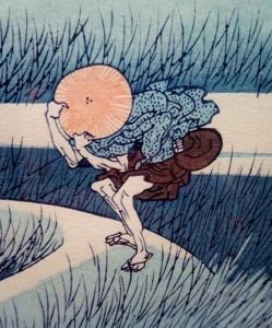 hokusai detail